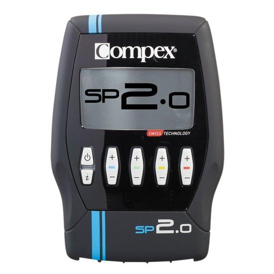 Compex SP 2.0