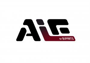 BVPARTS | Logo AIE